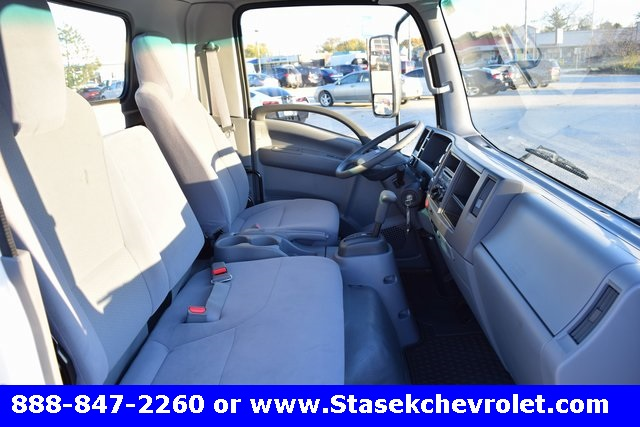 2016 Low Cab Forward Regular Cab, Cab Chassis #166863 - photo 27