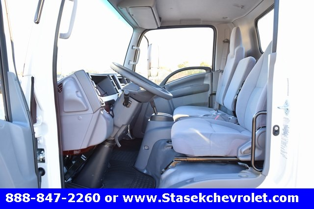 2016 Low Cab Forward Regular Cab, Cab Chassis #166863 - photo 34