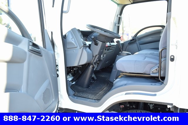 2016 Low Cab Forward Regular Cab, Bay Bridge Cutaway Van #166883 - photo 26