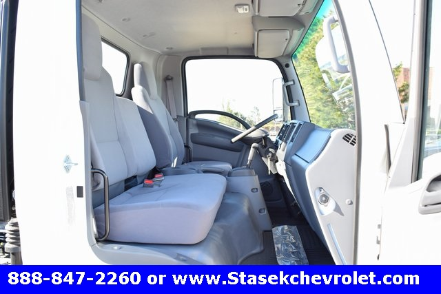 2016 Low Cab Forward Regular Cab Cab Chassis #166890 - photo 19