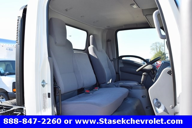 2016 Low Cab Forward Regular Cab Cab Chassis #166890 - photo 20