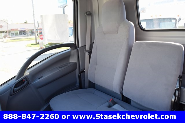 2016 Low Cab Forward Regular Cab Cab Chassis #166890 - photo 35