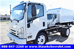 2016 Low Cab Forward Regular Cab, Cab Chassis #166890 - photo 1