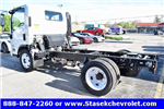2016 Low Cab Forward Regular Cab Cab Chassis #166890 - photo 1