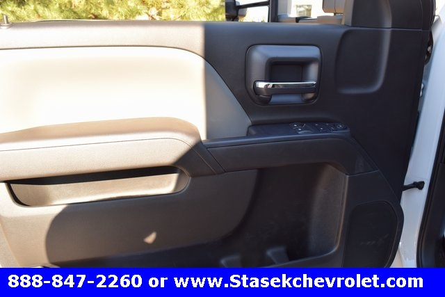 2017 Silverado 3500 Regular Cab, Rugby Dump Body #168558 - photo 26