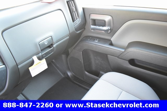 2017 Silverado 3500 Regular Cab, Rugby Dump Body #168558 - photo 30