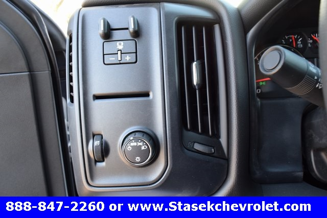2017 Silverado 3500 Regular Cab, Rugby Dump Body #168558 - photo 33