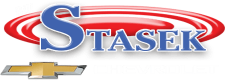 Bill Stasek Chevrolet, Inc. logo