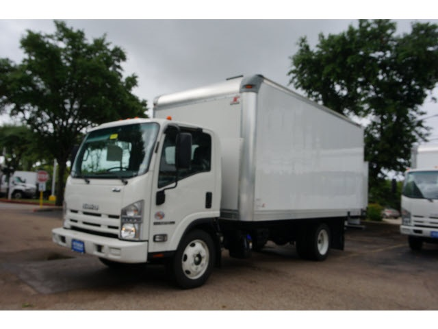 2015 NPR-HD Regular Cab, Supreme Dry Freight #F7K00407 - photo 4