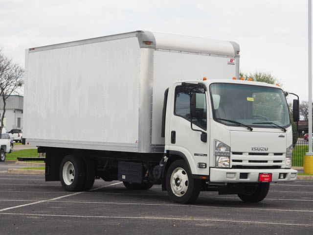 2015 NPR-HD Regular Cab, Supreme Dry Freight #F7K00407 - photo 16