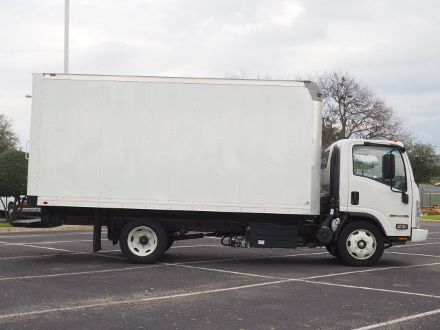 2015 NPR-HD Regular Cab, Supreme Dry Freight #F7K00407 - photo 17
