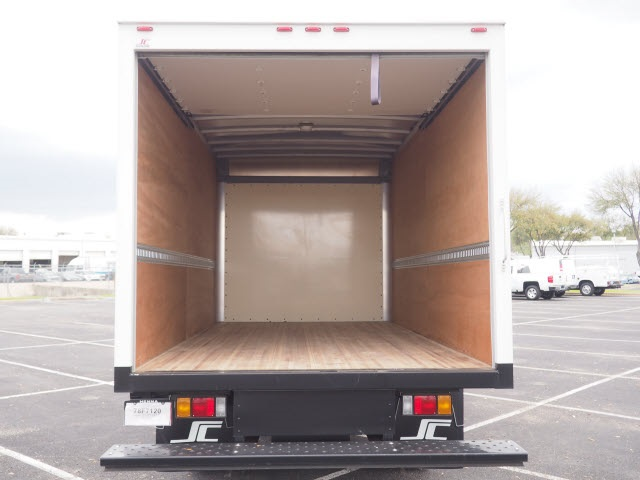 2015 NPR-HD Regular Cab, Supreme Dry Freight #F7K00407 - photo 20