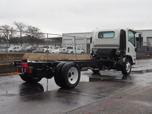 2014 Isuzu NPR-HD 4x2, Cab Chassis #LS208660 - photo 1