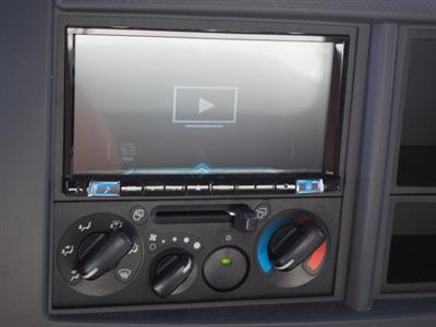 2014 Isuzu NPR-HD Regular Cab 4x2, Supreme Dry Freight #LS801115 - photo 12
