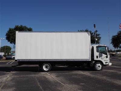 2014 Isuzu NPR-HD Regular Cab 4x2, Supreme Dry Freight #LS801115 - photo 4