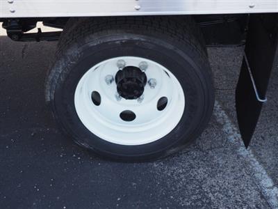 2020 Isuzu NPR-HD Regular Cab 4x2, Supreme Dry Freight #LS801117 - photo 10