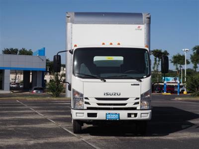 2020 Isuzu NPR-HD Regular Cab 4x2, Supreme Dry Freight #LS801117 - photo 3