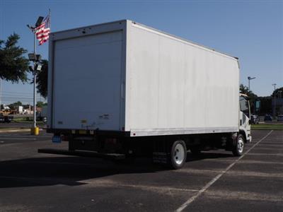 2020 Isuzu NPR-HD Regular Cab 4x2, Supreme Dry Freight #LS801117 - photo 2