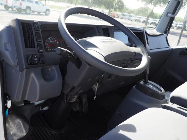 2020 Isuzu NPR-HD Regular Cab 4x2, Supreme Dry Freight #LS802515 - photo 11
