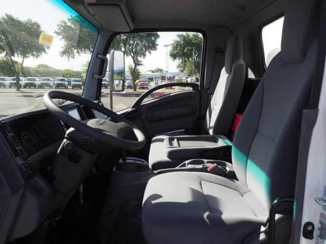 2020 Isuzu NPR-HD Regular Cab 4x2, Supreme Dry Freight #LS802515 - photo 12