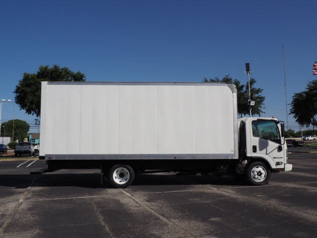 2020 Isuzu NPR-HD Regular Cab 4x2, Supreme Dry Freight #LS802515 - photo 5