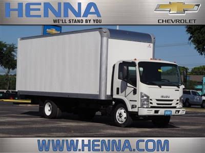 2020 Isuzu NPR-HD Regular Cab 4x2, Supreme Dry Freight #LS802515 - photo 1