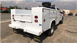 2017 F-350 Super Cab DRW 4x4, Reading Service Body #HEB80944 - photo 1