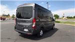2017 Transit 350 Medium Roof, Passenger Wagon #HKA80844 - photo 1