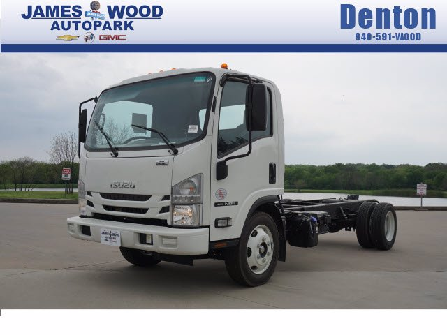 2020 Isuzu NRR Regular Cab 4x2, Cab Chassis #202348 - photo 1