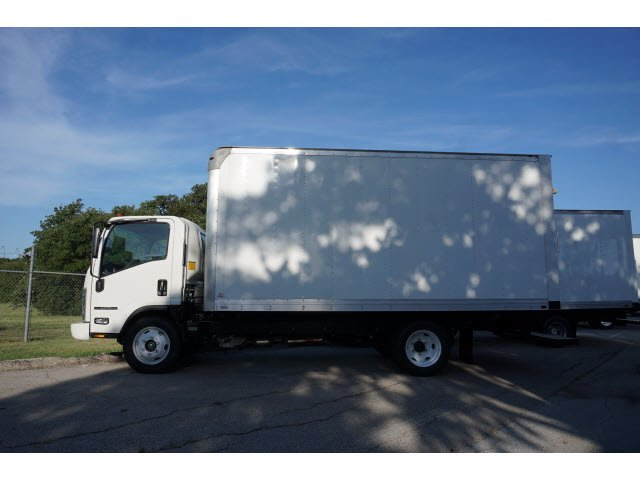 2020 Isuzu NPR-HD Regular Cab 4x2, Supreme Iner-City Dry Freight #202938 - photo 4