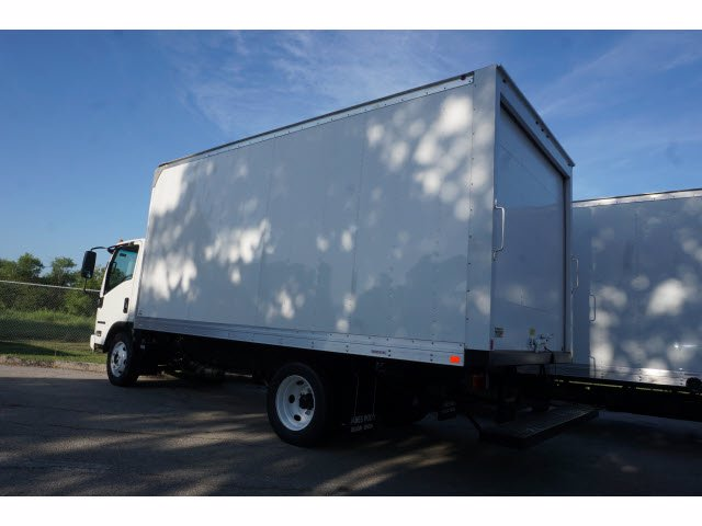 2020 Isuzu NPR-HD Regular Cab 4x2, Supreme Dry Freight #202938 - photo 1