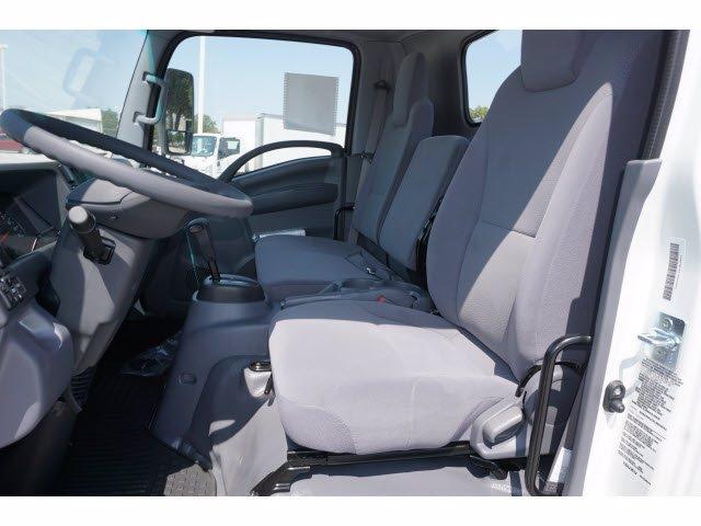 2020 Isuzu NPR-HD Regular Cab 4x2, Cab Chassis #203436 - photo 11