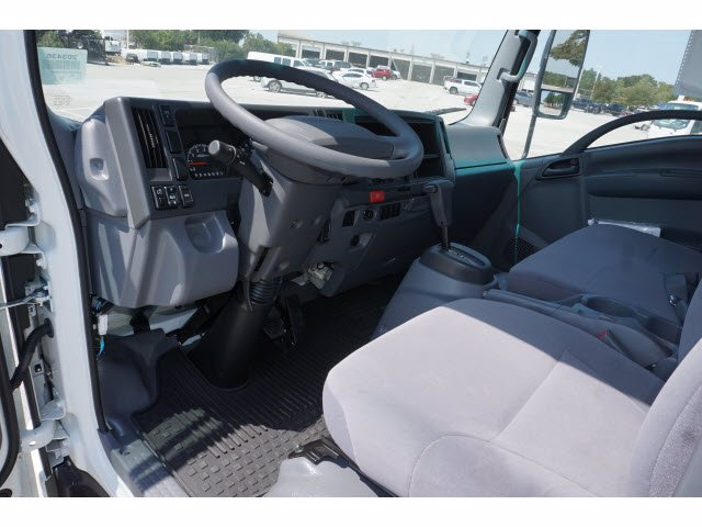 2020 Isuzu NPR-HD Regular Cab 4x2, Cab Chassis #203436 - photo 12