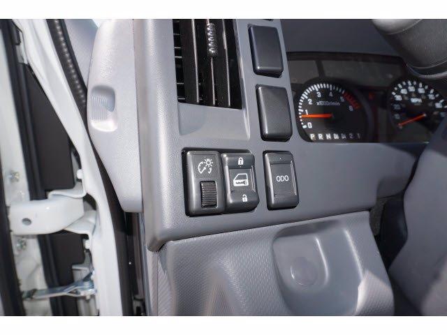 2020 Isuzu NPR-HD Regular Cab 4x2, Cab Chassis #203436 - photo 14