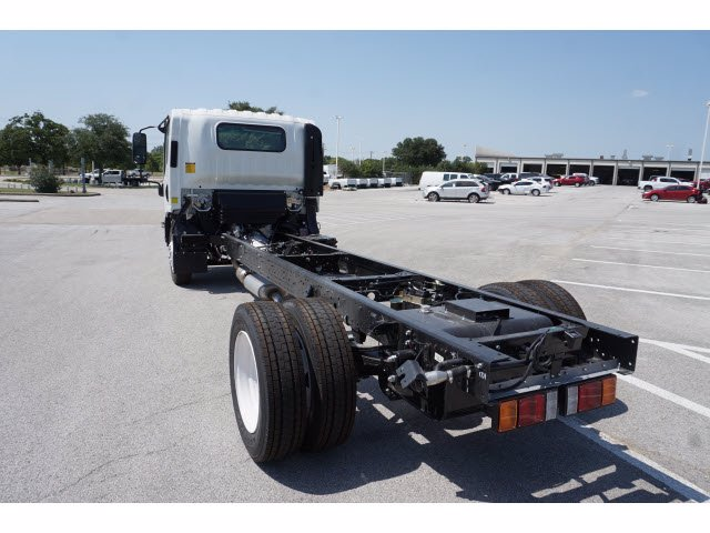 2020 Isuzu NPR-HD Regular Cab 4x2, Cab Chassis #203436 - photo 1