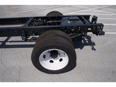 2020 Isuzu NPR-HD Regular Cab 4x2, Cab Chassis #203436 - photo 9