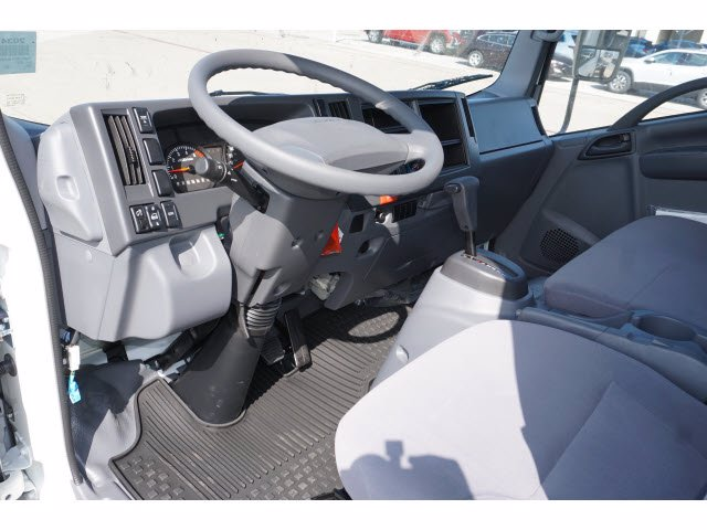 2020 Isuzu NPR-HD Regular Cab 4x2, Cab Chassis #203437 - photo 12