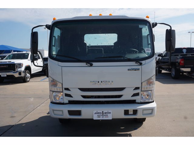 2020 Isuzu NPR-HD Regular Cab 4x2, Cab Chassis #203437 - photo 3