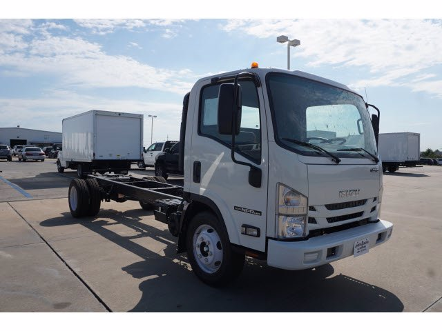 2020 Isuzu NPR-HD Regular Cab 4x2, Cab Chassis #203437 - photo 4