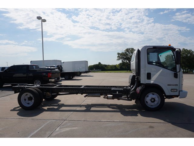 2020 Isuzu NPR-HD Regular Cab 4x2, Cab Chassis #203437 - photo 5