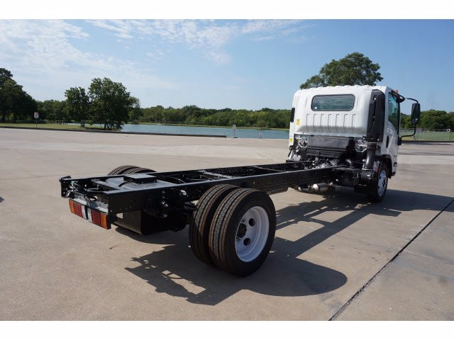 2020 Isuzu NPR-HD Regular Cab 4x2, Cab Chassis #203437 - photo 6