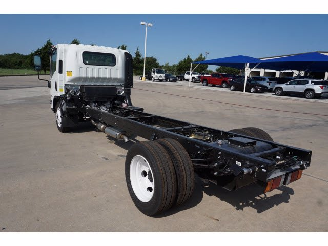 2020 Isuzu NPR-HD Regular Cab 4x2, Cab Chassis #203437 - photo 2