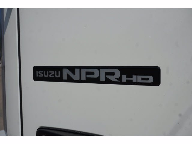 2020 Isuzu NPR-HD Regular Cab 4x2, Cab Chassis #203437 - photo 9