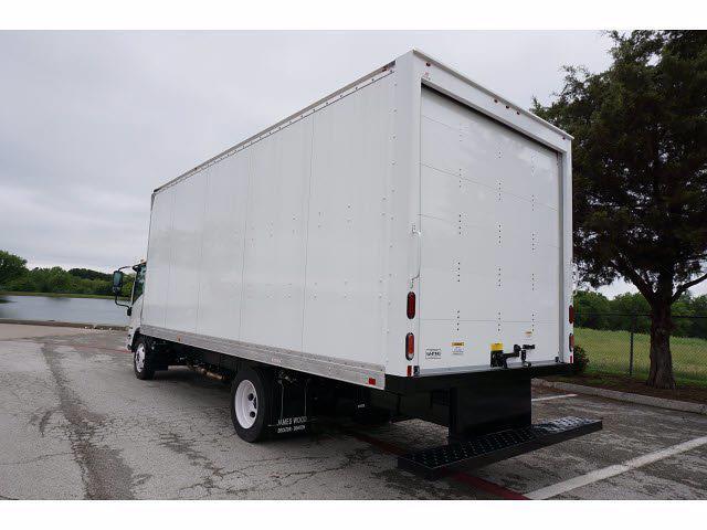 2020 Isuzu NPR-HD Regular Cab 4x2, Supreme Dry Freight #203437 - photo 1