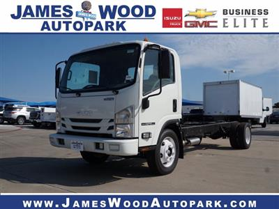 2020 Isuzu NPR-HD Regular Cab 4x2, Cab Chassis #203437 - photo 1