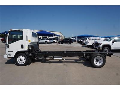 2020 Isuzu NPR-HD Regular Cab 4x2, Cab Chassis #203437 - photo 8
