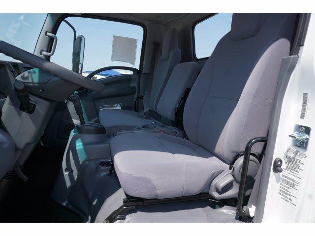 2020 Isuzu NPR-HD Regular Cab 4x2, Cab Chassis #203841 - photo 13