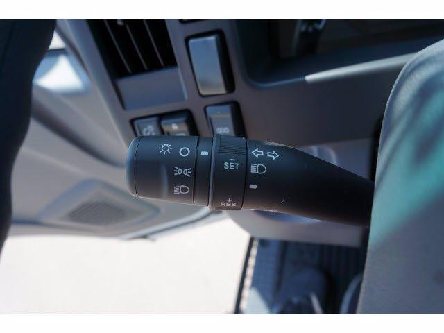 2020 Isuzu NPR-HD Regular Cab 4x2, Cab Chassis #203841 - photo 19