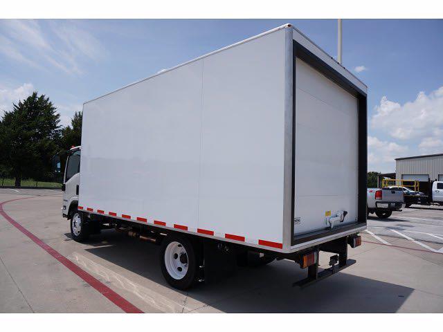 2020 Isuzu NPR-HD Regular Cab 4x2, General Truck Body Cutaway Van #203842 - photo 1
