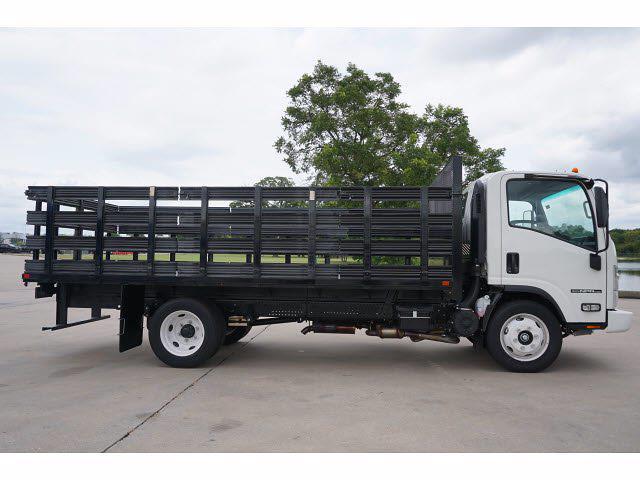 2020 Isuzu NPR-HD Regular Cab 4x2, General Truck Body Platform Body #203928 - photo 5